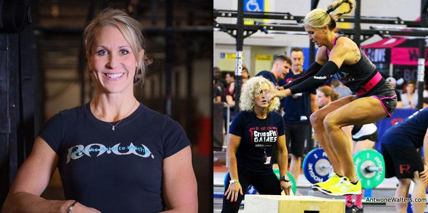 Molly Tuman R A W Training